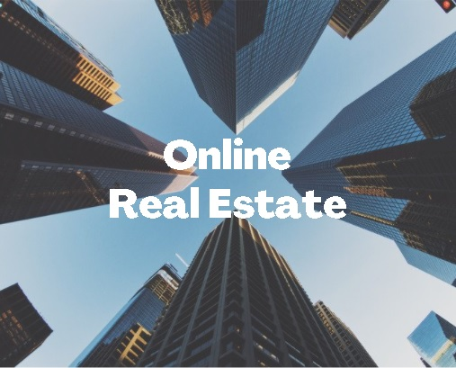 Online vs. Physical Real Estate